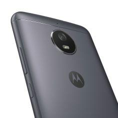Moto E4_Iron Gray_Back Detail_With NFC_
