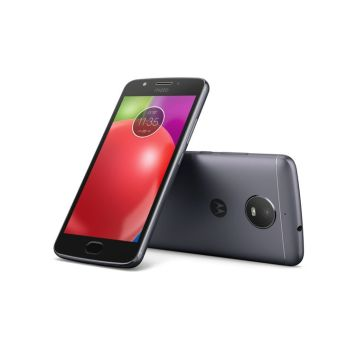 Moto E4_Iron Gray_Front_Back_Without NFC_