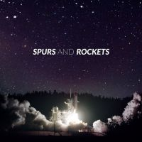 Spurs and Rockets: Skylab