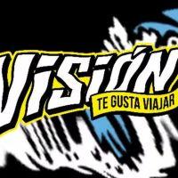 Vision: Te gusta viajar