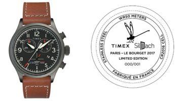 Foto Timex - SilMach - reloj