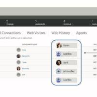 LivePerson: Gestión de plataformas de bots en el mundo