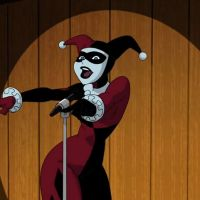 Harley Quinn: Hanging on the Telephone