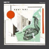 METZ: Strange Peace