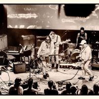 Pure Phase Ensemble 6 y Anton Newcombe: God Drugs Live at SpaceFest!