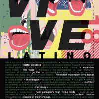 #VL18: Horarios oficiales de Vive Latino 2018