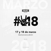 #VL18: Vive Latino XIX Años, 17 y 18 de Marzo 2018