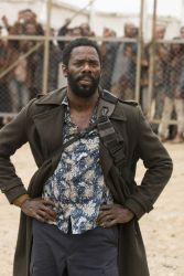 Colman Domingo as Victor Strand - Fear the Walking Dead _ Season 3, Episode 11 - Photo Credit: Richard Foreman, Jr/AMC