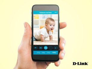 Babycam DCS800LDLINK00002