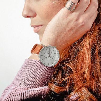 Foto Timex Chrono mujer