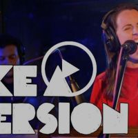 Gordi: In The End Linkin Park cover para Like A Version