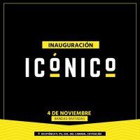 Icónico: La Tienda de Diseño Mexicano inaugura este 4 de Noviembre