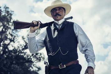 Carlos Bardem as Pedro Garcia - The Son _ Season 1, Gallery - Photo Credit: James Minchin/AMC