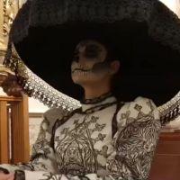 Armando Palomas para Aguascalientes en tu Mano: Los Versos de La Catrina