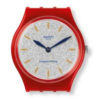 Swatch X You Christmas 2017: Tu Swatch personalizado con diseños únicos #swatchXme