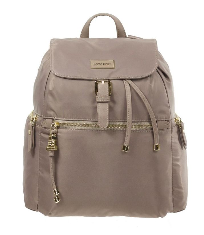 Backpack3pockts-ArmyGrey