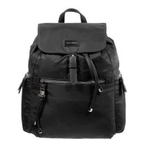 Backpack3pockts-Black