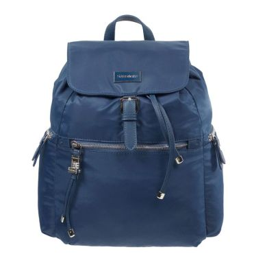 Backpack3pockts-NightBlue