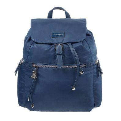 Backpack3pockts-NightBlue