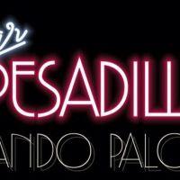 Armando Palomas: Bar Pesadilla