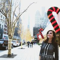 Más Chic: Navidad en Nueva York