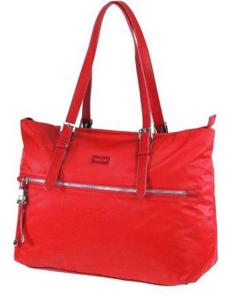 ShoppingBag-rojo