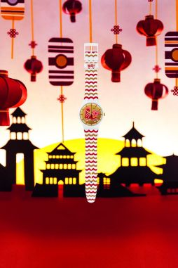 SWATCH CHINESE NEW YEAR00003