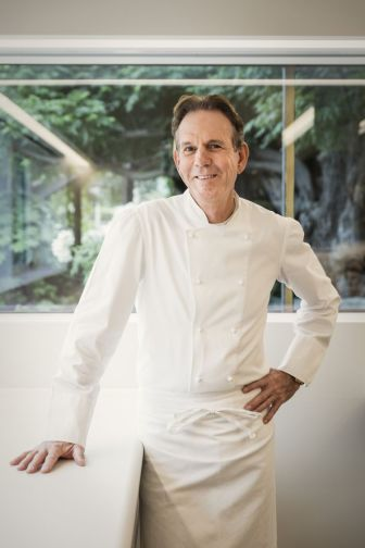 The French Laundry with Dekton_Thomas Keller_2