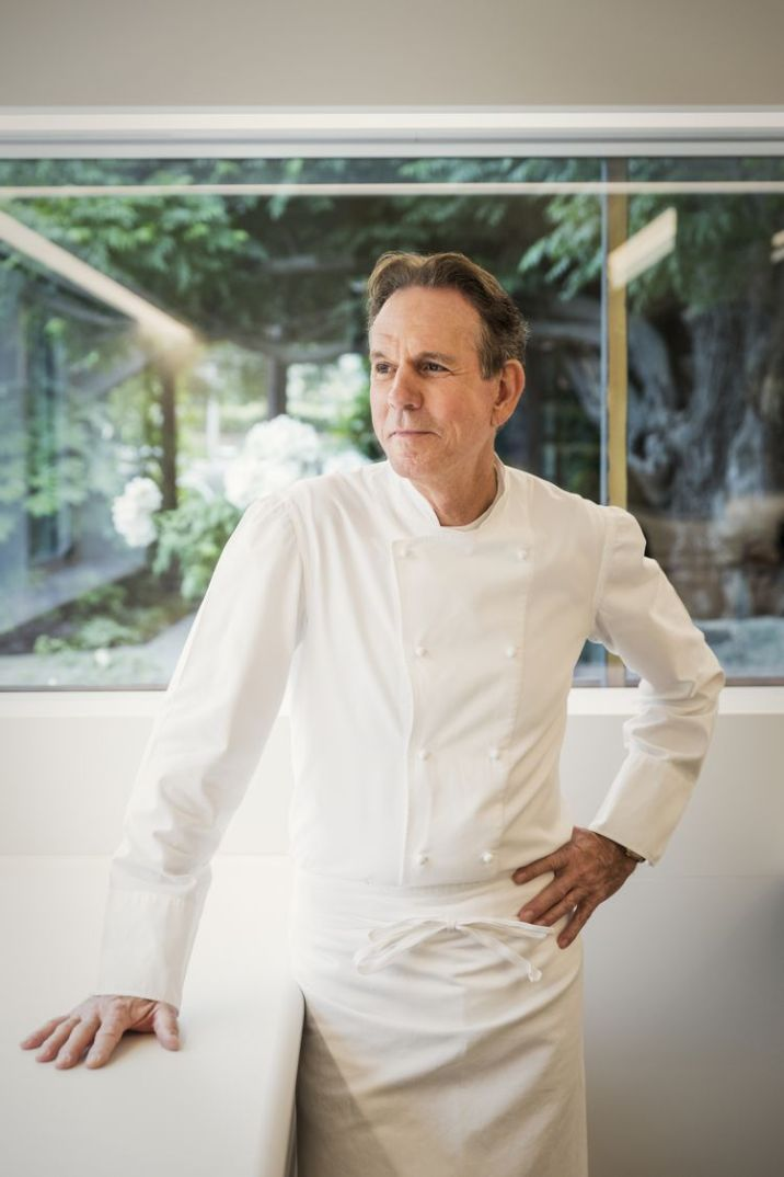 The French Laundry with Dekton_Thomas Keller_3