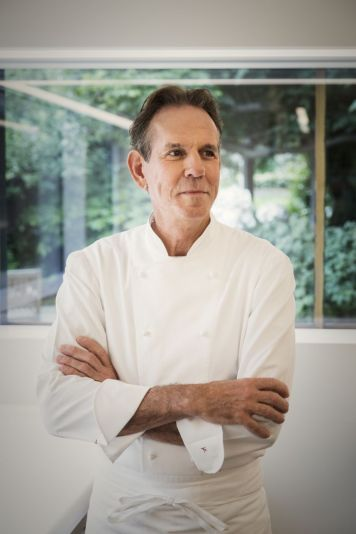 The French Laundry with Dekton_Thomas Keller_4