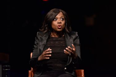 "INSIDE THE ACTORS STUDIO -- ""Viola Davis"" -- Pictured: Viola Davis -- (Photo by: Anthony Behar/Bravo)"