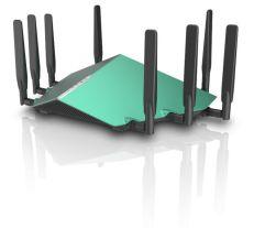 DIR-X6060 AX6000 Ultra Wi-Fi Router