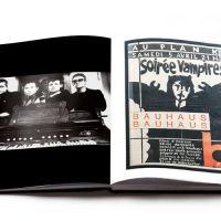 Bauhaus - Undead: Un libro de Kevin Haskins
