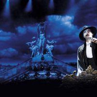 Film & Arts celebra lo mejor de Broadway estrenando Joseph and the Amazing Technicolor Dreamcoat y El Fantasma de la Ópera de Andrew Lloyd Webber