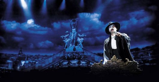 "Great Performances: ""The Phantom of the Opera at Royal Albert"