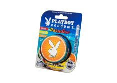 PLAYBOY CONDOMS SPRING BREAK00007