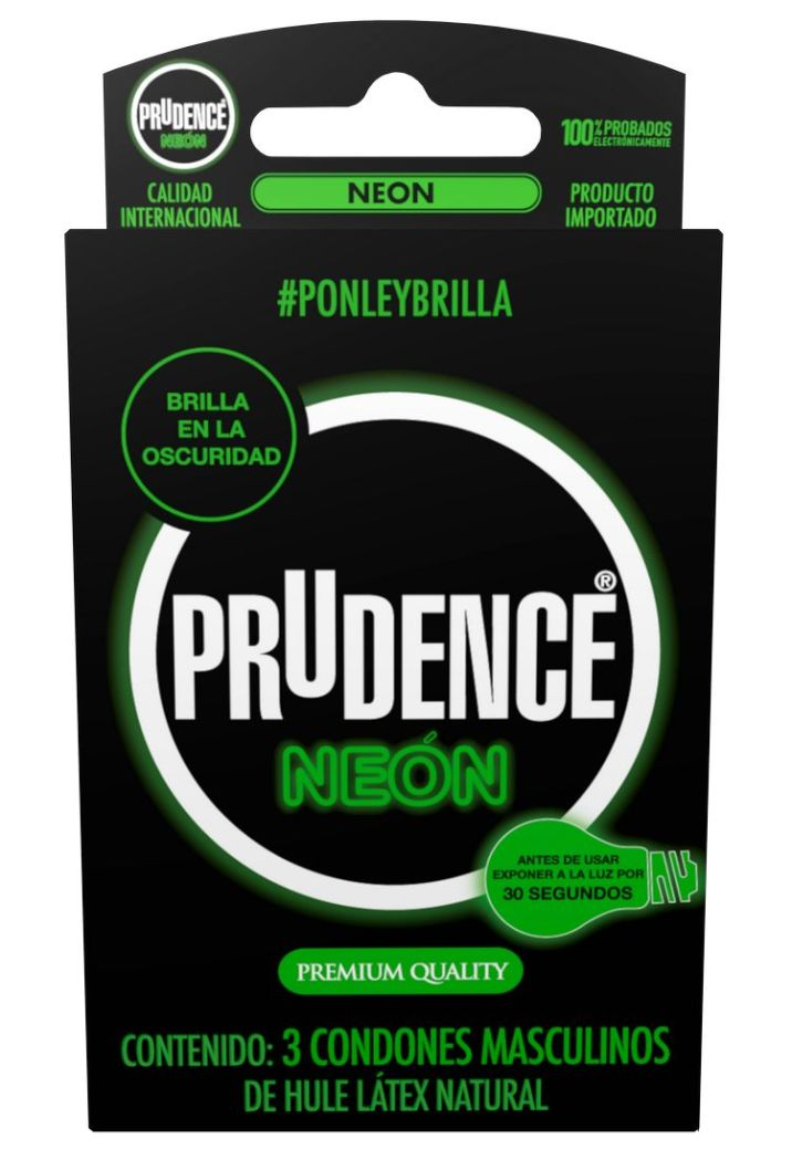 PRUDENCE NEON00001
