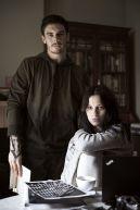 SundanceTV_RomperStomper_ Tysan Towney (Danny) and Lily Sullivan (Petra)