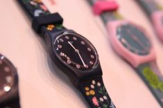 SWATCH BRIT IN00003