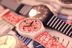 SWATCH BRIT IN00006