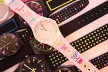 SWATCH BRIT IN00008