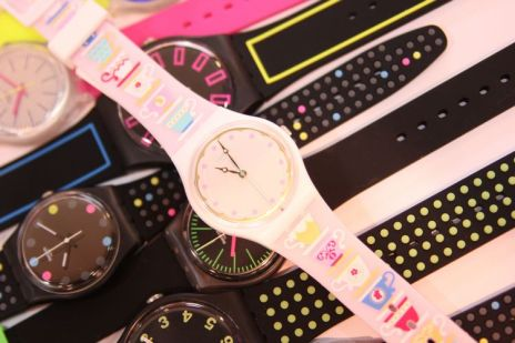 SWATCH BRIT IN00009