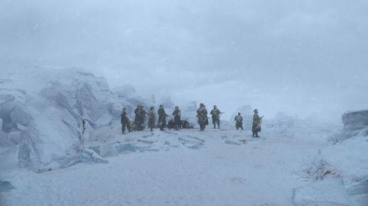 - The Terror _ Season 1, Episode 3 - Photo Credit: AMC