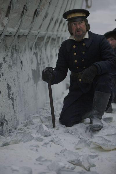 Ian Hart as Thomas Blanky-The Terror_Season 1, Episode 3-photo credit:Aidan Monaghan/AMC