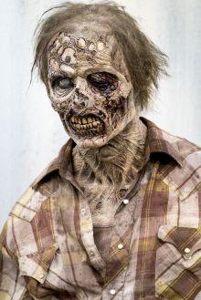 BTS - Fear the Walking Dead _ Season 4, Episode 1 - Photo Credit: Richard Foreman, Jr/AMC