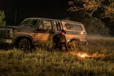Garret Dillahunt as John Dorey- Fear the Walking Dead _ Season 4, Episode 1 - Photo Credit: Richard Foreman, Jr/AMC
