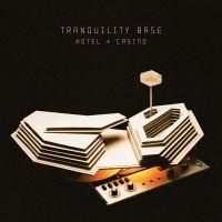 Arctic Monkeys anuncia Tranquility Base Hotel & Casino, su siguiente álbum