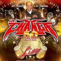 Sonido La Changa: 50 aniversario en el Plaza Condesa