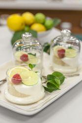 ElGourmet_Postres Caseros_ Cheesecake de limon