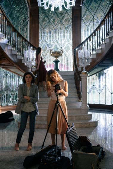 FOX Premium - AQUI EN LA TIERRA - Episodio 1 (5)